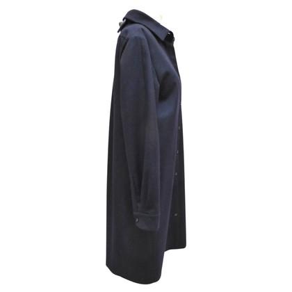 Jil Sander Kleid mit Knöpfen