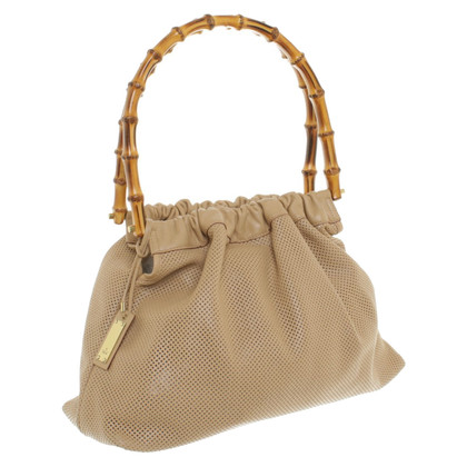 Gucci Handbag in beige