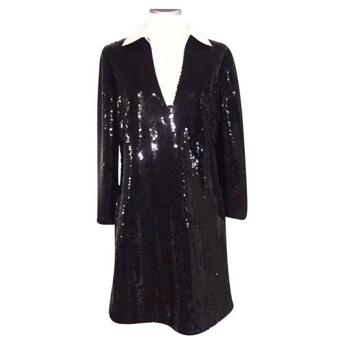 43aa947e3d91 Tory Burch Sequin dress - Second Hand Tory Burch Sequin dress buy ...