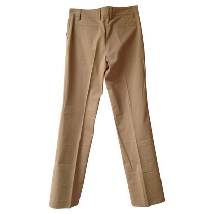 Escada Pleated pants