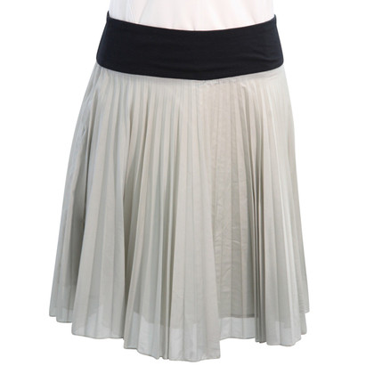 Reiss skirt in grey