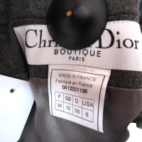 Christian Dior Jacket with logos