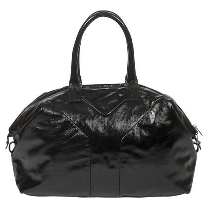 "Yves Saint Laurent ""Easy Bag"" in nero"