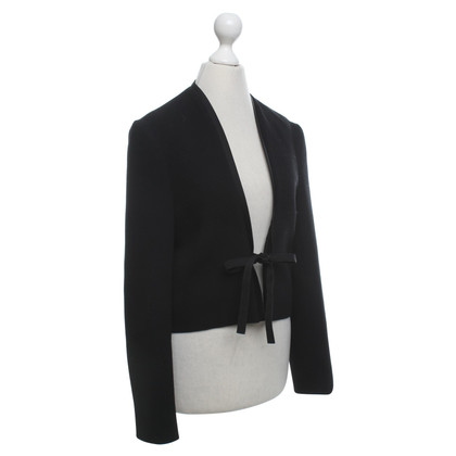 Victoria Beckham Jacket in black