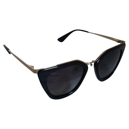 Prada Sunglasses Prada cat eye pr53ss