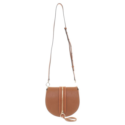 Rebecca Minkoff Shoulder bag in brown