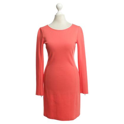 Andere merken Theorie - jurk in koraal