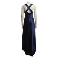 Calvin Klein Maxi dress in blue