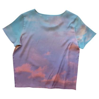 Lulu & Co T-shirt van de eenhoorn motief