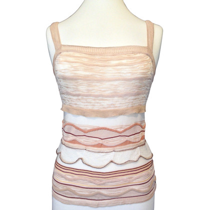 Missoni Gebreide Top IT 40