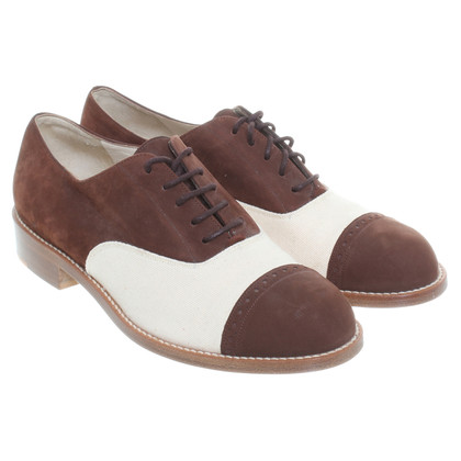 Bally Veterschoenen Brown