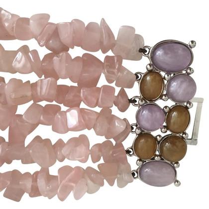 Versace Versace Quartz Bracelet