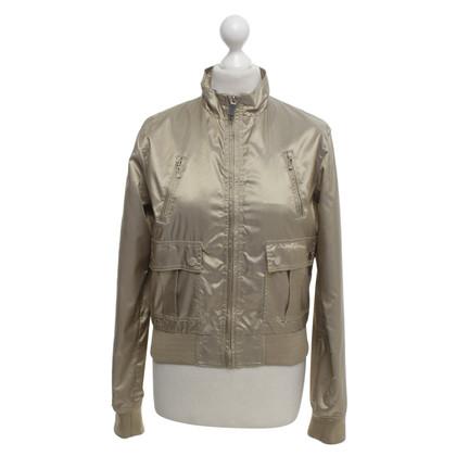 Ferre Jacket in beige