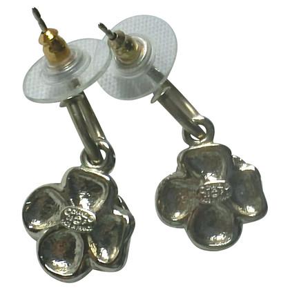 Chanel oorbellen