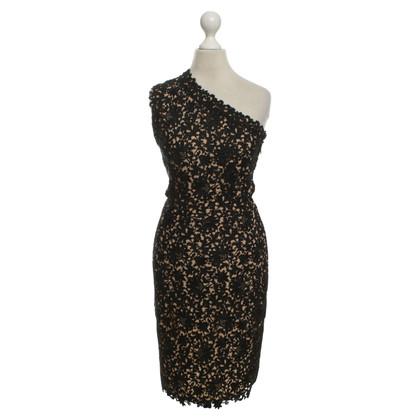 Stella McCartney Lace dress in black
