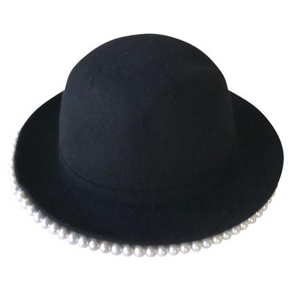 Borsalino Cappello con bordatura