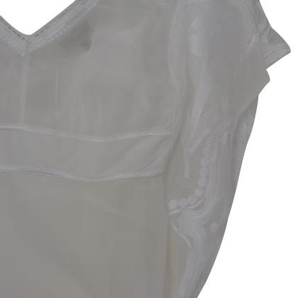 Karen Millen Lace top