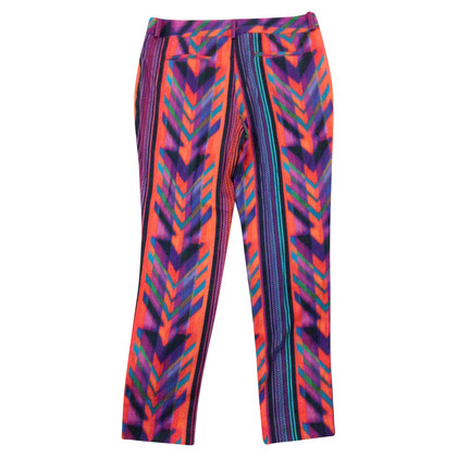 Lala Berlin Trousers in ethnic style