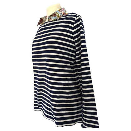 Cacharel Striped sweater