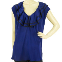Derek Lam Silk top