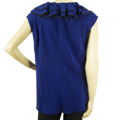 Derek Lam Top in seta