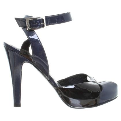Fendi Black sandals