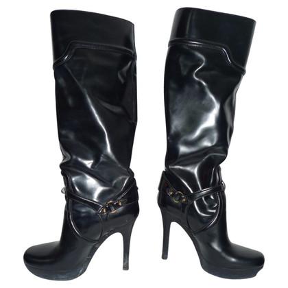 Gucci Platform laarzen