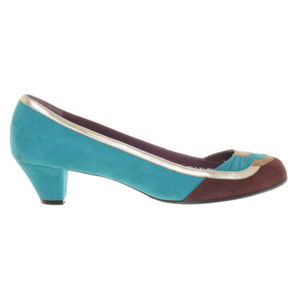 Marc Jacobs pumps colorato