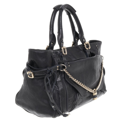 Chloé Shopper in black