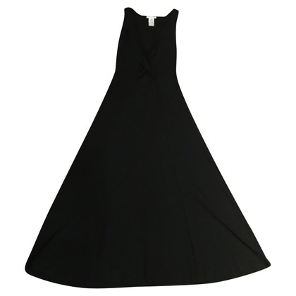 Céline MAXI EVENING BLACK DRESS