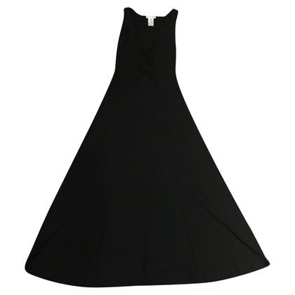Céline Kleid in Schwarz