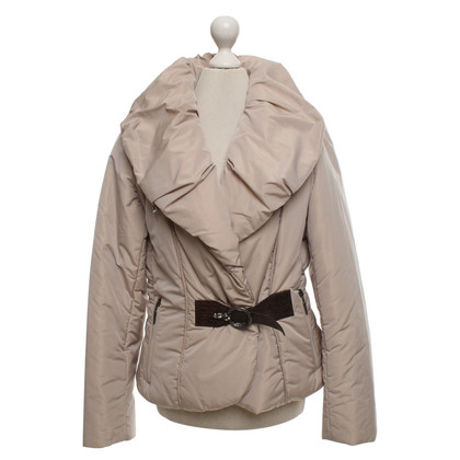 Airfield Winter jacket in beige