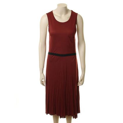 A.L.C. Kleid mit Rückenausschnitt