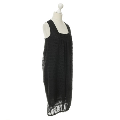 Paul Smith Dress with hole lace