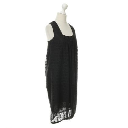 Paul Smith Kleid mit Lochspitze