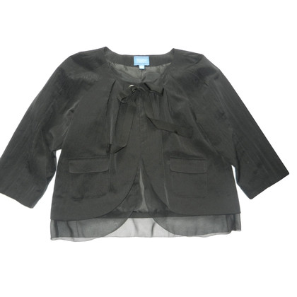 Vera Wang evening jacket