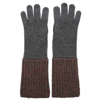 Brunello Cucinelli Cashmere gloves