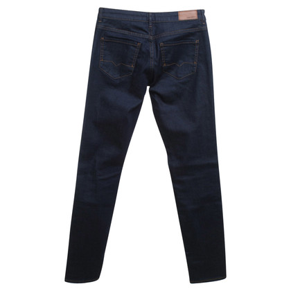 Hugo Boss Jeans in dark blue