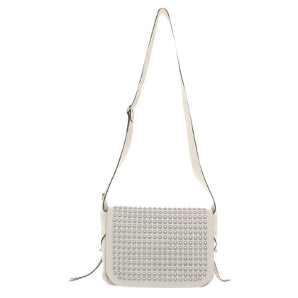 Coach Shoulder bag in cream