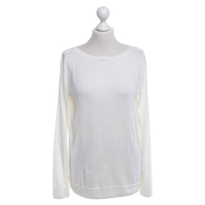 Loro Piana Sweaters in white