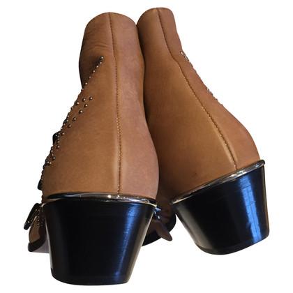 """Chloé """"Susanna Boots"""""""