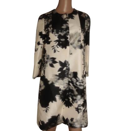 Tara Jarmon Coat of silk