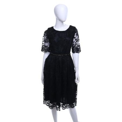Guido Maria Kretschmer Dress in black