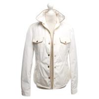 Burberry Jacket in cream