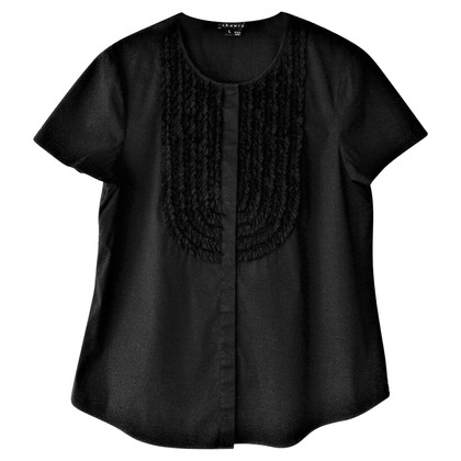 Theory froufrous Top