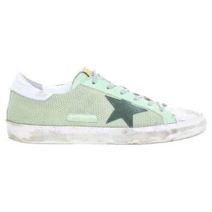 Golden Goose Sneakers in used look