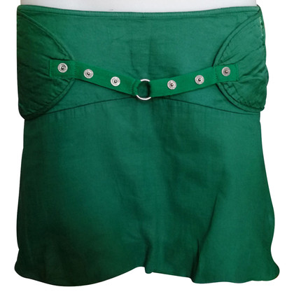 Costume National skirt in green