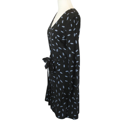 Sonia Rykiel silk dress