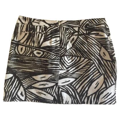 Max Mara Cotton skirt