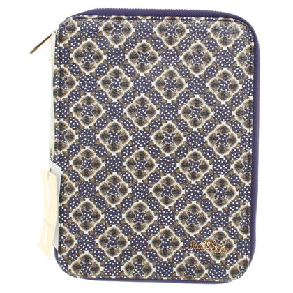 Paul & Joe I-Pad Case with graphic patterns